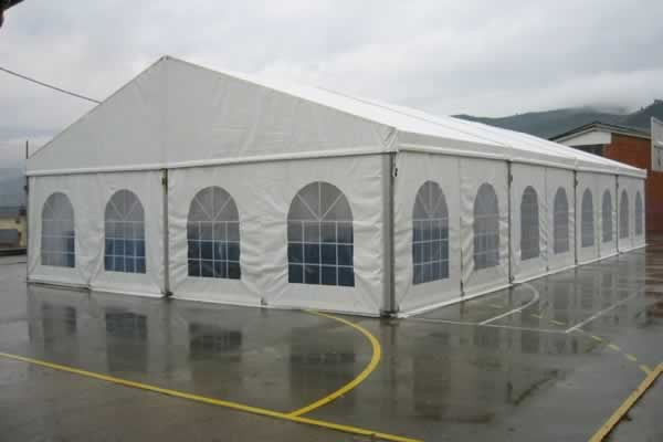 Carpa Mod. Pabellon plus
